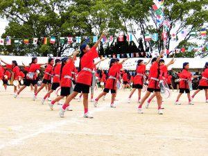 長崎私立小学校 女子校