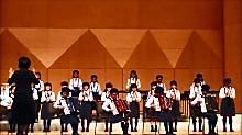 小音会の大ステージ、頑張りました!5
