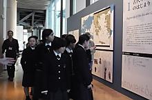 美術館見学へ行きました ~古代ギリシャ展3