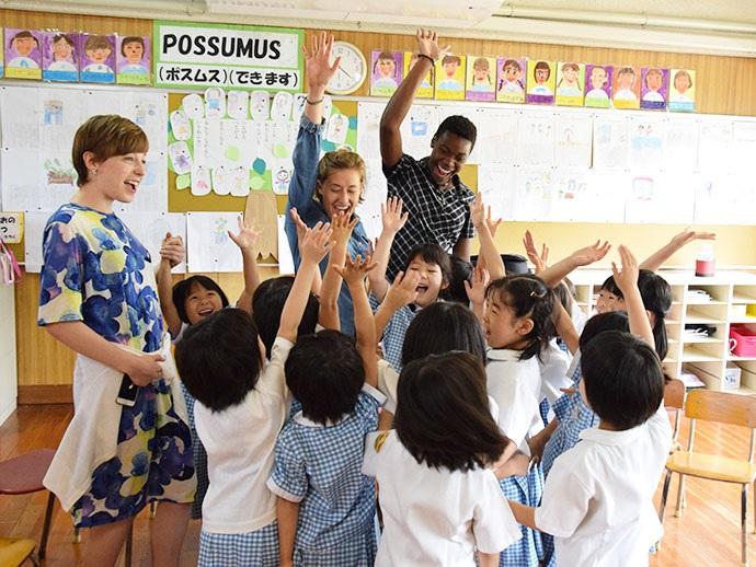 グローバル教育ENGプログラム