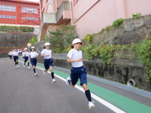 20161207-3小学校マラソンなわとび記録会