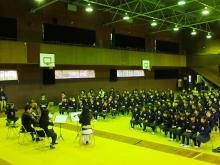 長崎精道小学校 日フィルコンサート6