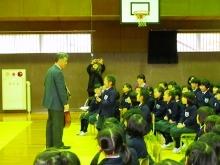 長崎精道小学校 日フィルコンサート5