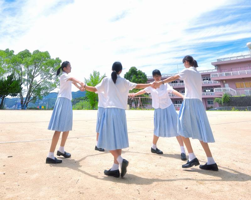中学校 生徒募集要項
