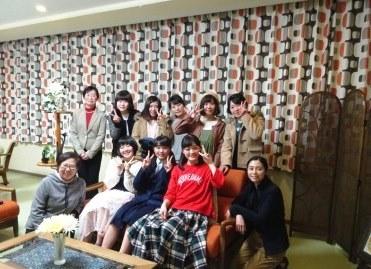 グレース高校生合宿20170311