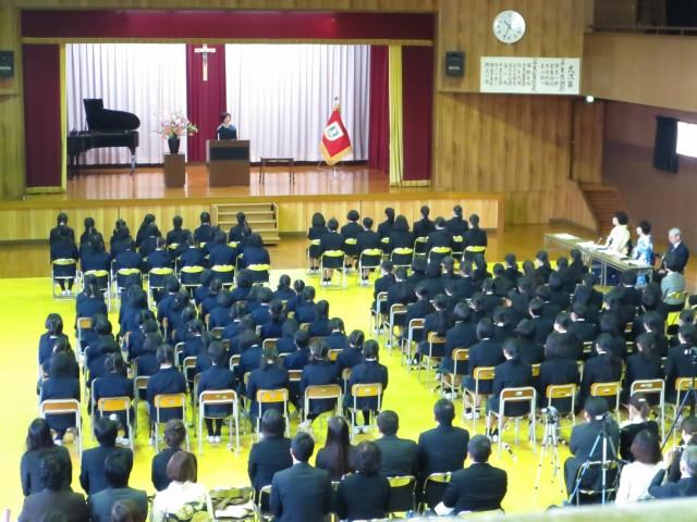 ご卒業、おめでとうございます!