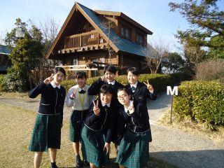 中2修学旅行2017