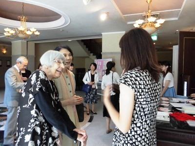 40周年記念同窓会20170813