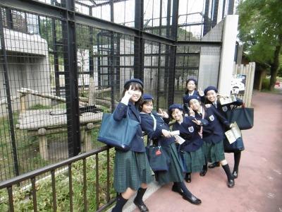 小学校修学旅行2017