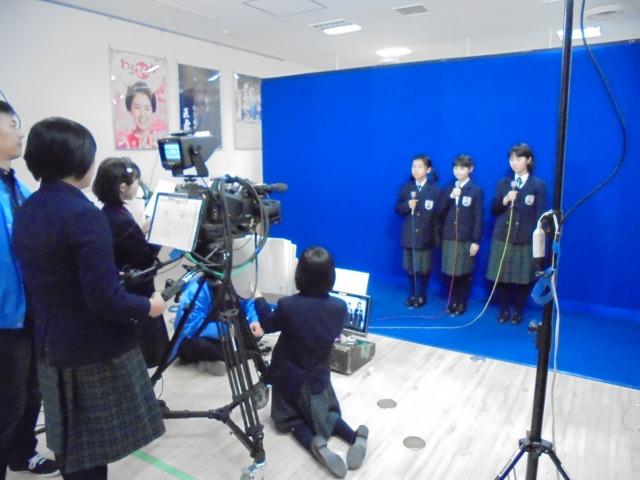 NHK見学2017