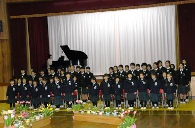 入学式2018