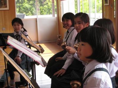 小学校課内クラブ2018