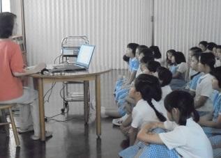 メディア安全教室 ~2nd・3rdステージ