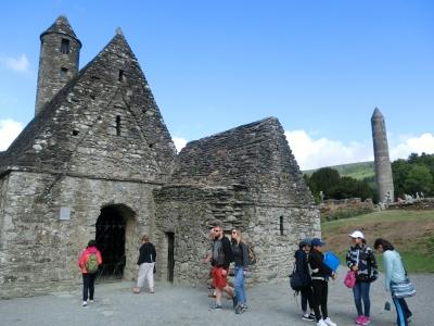 アイルランド語学研修旅行2018