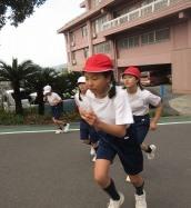 マラソンなわとび記録会2018