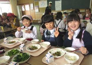 元気野菜づくり2018