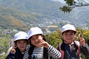 小学校歓迎遠足2019