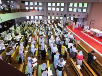 聖ホセマリア記念ミサ2019