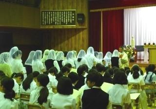 創立記念ミサ2019