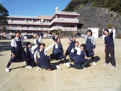 第7回 全国小・中学校リズムダンスふれあいコンクール2019
