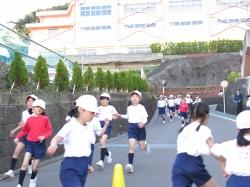 マラソン・なわとび記録会2019