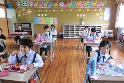 新入生歓迎昼食とレクリェーション202004