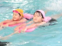 水泳訓練2020