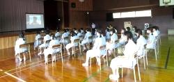 安全教室2020 2nd ステージ